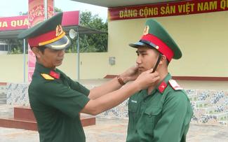 Y Miên Ktul, un soldat de l'Oncle Hô