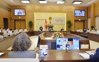 L'Assemblée nationale consulte les experts sur le développement socioéconomique