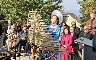 La Journée culturelle du Vietnam 2021 en Suisse