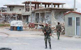 Nouvelle constitution et perspectives vers la paix en Syrie