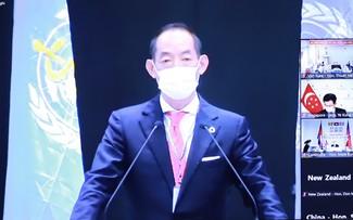 OMS: Le Vietnam accélère sa campagne de vaccination anti-Covid-19