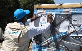 WTO ตั้งความหวังเกี่ยวกับการผลักดันการจัดสรรวัคซีนให้แก่ประเทศยากจน