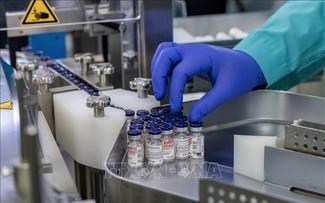 อียูตั้งเป้าไว้ว่า จะส่งออกวัคซีนป้องกันโควิด – 19 รวม 700 ล้านโดสก่อนปลายปี 2021