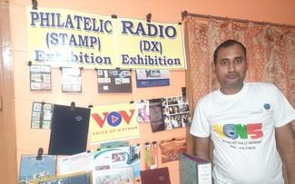 จดหมายของคุณ Shivendu Paul จากประเทศอินเดีย