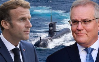 Australia reacts to France's recall of ambassador