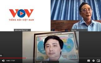 Người Việt ở Campuchia gặp khó khăn vì Covid-19