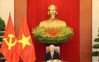 Tiếp tục đưa đưa quan hệ Việt Nam – Cuba phát triển bền vững