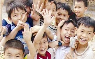 Chú trọng chăm sóc và bảo vệ trẻ em trong đại dịch Covid-19