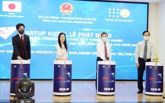 """Phát động cuộc thi """"Ý tưởng khởi nghiệp học sinh, sinh viên giáo dục nghề nghiệp"""" - Startup Kite 2021"""