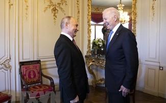 Cuộc gặp thượng đỉnh Nga-Mỹ: Cơ hội phá băng quan hệ song phương