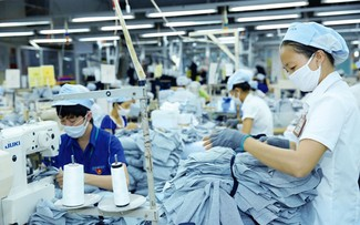 Ngân hàng Standard Chartered dự báo GDP Việt Nam tăng trưởng 7,3% năm 2022