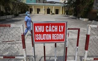 Công điện Thủ tướng: 19 tỉnh thành phía Nam tiếp tục giãn cách theo chỉ thị 16