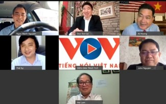 Quê hương - nơi người Việt ngóng về (Phần 2)