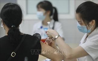 Hồ sơ của vaccine Nano Covax đã được chuyển sang Hội đồng Tư vấn cấp giấy đăng ký lưu hành thuốc