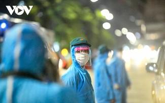Ngày 22/9, Việt Nam có 11.525 ca mắc COVID-19 mới, 236 bệnh nhân tử vong