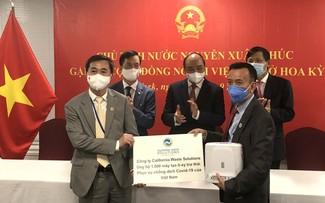 Việt Nam tiếp tục coi Hoa Kỳ là một trong những đối tác hàng đầu, mong muốn đưa quan hệ hai nước lên tầm cao mới