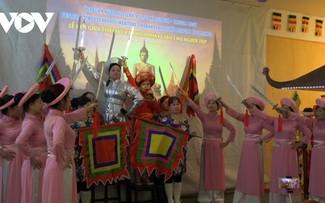 Festival Phật giáo - Quảng bá văn hóa truyền thống người Việt tại Séc