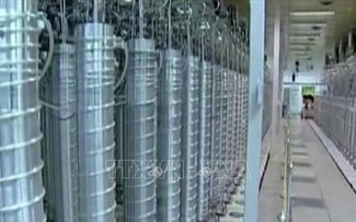 IAEA confirms Iran has started enriching uranium to 60% purity