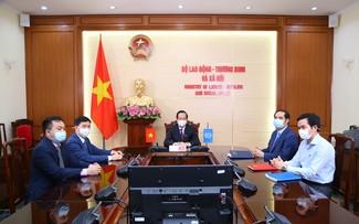 Вьетнам отдает приоритет ориентированному на человека восстановлению в постпандемический период