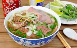 Phở - Gói văn hóa Việt  vươn tầm thế giới