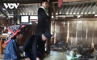 Tục ở rể của người Thái ở vùng Tây Bắc