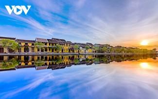 Quảng Nam trở thành địa phương đầu tiên mở cửa trở lại du khách quốc tế đến Việt Nam