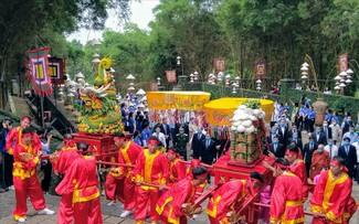 Cội nguồn của tinh thần đại đoàn kết toàn dân tộc Việt Nam