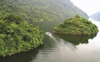 Du lịch Tuyên Quang- Nơi vẻ đẹp hội tụ và tỏa sáng