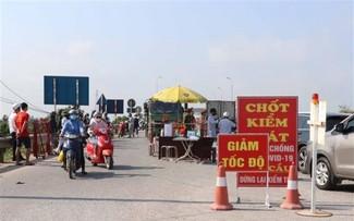 25 bệnh nhân COVID-19 ở Bắc Ninh tiên lượng nặng, 3 ca phải thở máy