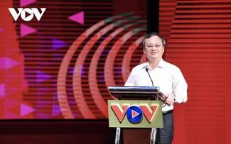 Đài Tiếng nói Việt Nam đổi mới chương trình với các loại hình báo chí, nâng cao hiệu quả tuyên truyền