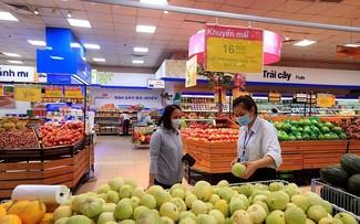 Hà Nội chủ động các kịch bản cung ứng lương thực thực phẩm trong điều kiện COVID-19