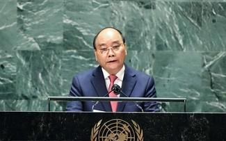 Chuyên gia Nga đánh giá Việt Nam là thành viên có trách nhiệm của Liên hợp quốc