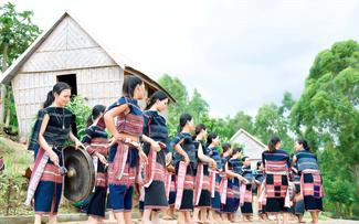 Tiềm năng du lịch cộng đồng ở huyện Kbang (Gia Lai)