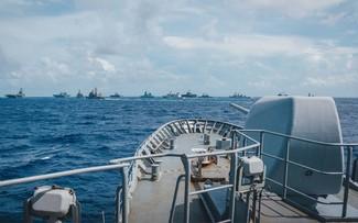 Bộ Ngoại giao Việt Nam thông tin vấn đề liên quan tình hình Biển Đông và ASEAN