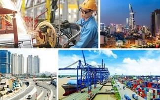 Thông điệp mạnh mẽ về quá trình phục hồi và phát triển kinh tế