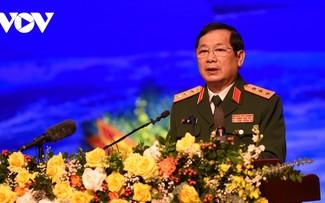 Kỷ niệm trọng thể 60 năm ngày mở đường Hồ Chí Minh trên biển