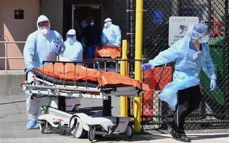 Ситуация с пандемией в мире на утро 13 июня