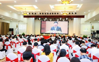 Hiệu quả từ việc áp dụng công nghệ trong triển khai Nghị quyết Đại hội Đảng lần thứ XIII