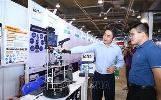 Thúc đẩy khoa học công nghệ và đổi mới sáng tạo của Việt Nam phát triển