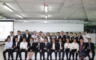 Vinh danh tập thể, cá nhân có thành tích xuất sắc về công tác người Việt Nam ở nước ngoài giai đoạn 2018 - 2020