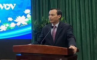 Vinh danh 50 tập thể, cá nhân xuất sắc trong công tác người Việt Nam ở nước ngoài
