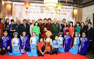 Lễ Giỗ Tổ Hùng Vương tại Liên bang Nga