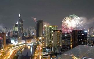 """Thành phố Hồ Chí Minh tổ chức chuỗi sự kiện """"Non sông liền một dải"""""""
