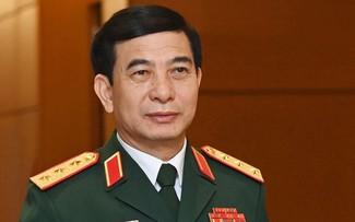 Việt Nam đề nghị sớm hoàn tất Bộ quy tắc ứng xử ở Biển Đông