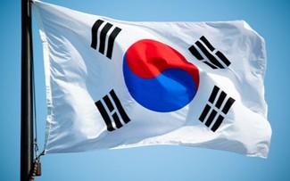 Điện mừng kỷ niệm lần thứ 76 ngày Quốc khánh của Đại Hàn dân Quốc