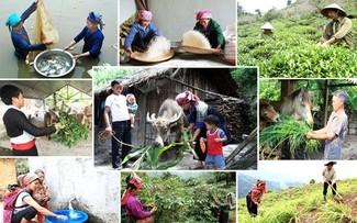 Thúc đẩy các chính sách đảm bảo an ninh nước để phát triển bền vững
