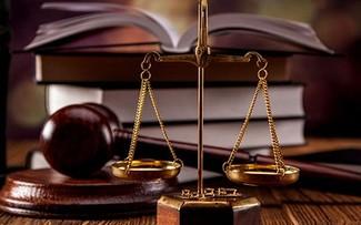 Tòa án nhân dân thành phố Hải Phòng thông báo cho anh Nguyễn Văn Trọng
