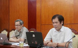 Nhiều nội dung quan trọng ở phiên họp Văn phòng Liên đoàn Thể thao Đông Nam Á