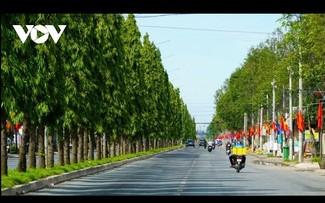 Cần Thơ nhận Giải thưởng thành phố ASEAN bền vững môi trường