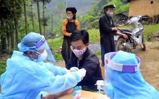 Việt Nam đảm bảo quyền con người ở vùng đồng bào dân tộc thiểu số